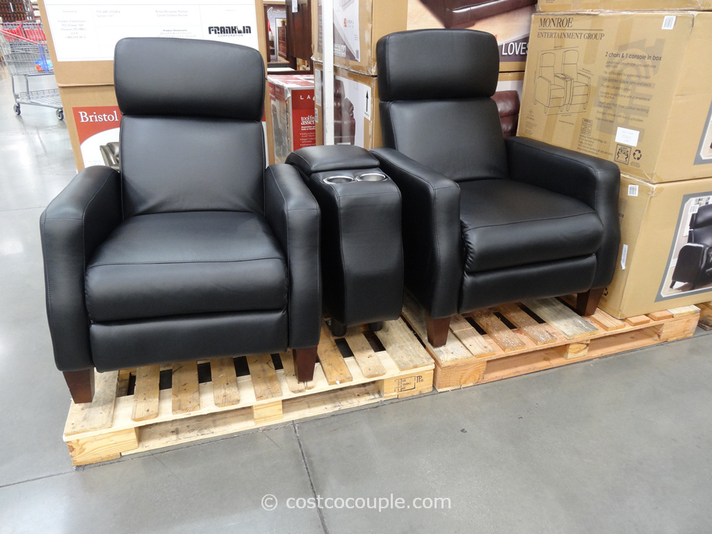 Synergy Monroe Entertainment Set Costco 6