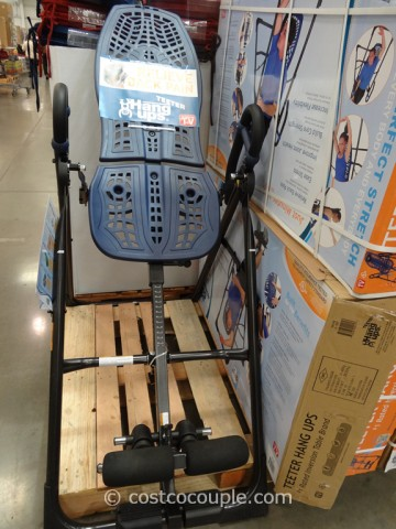 Teeter Hang Ups Inversion Table Costco 1
