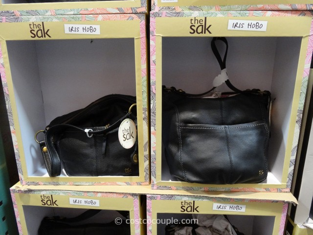 The Sak Iris Hobo Costco 1