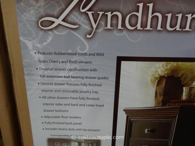 Universal Furniture Lyndhurst Lingerie Chest Costco 3