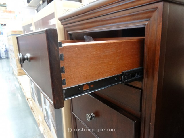 Universal Furniture Lyndhurst Lingerie Chest Costco 4