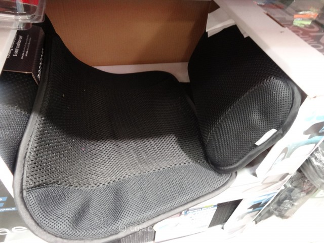 Aerocore Seat Pad and Lumbar Support