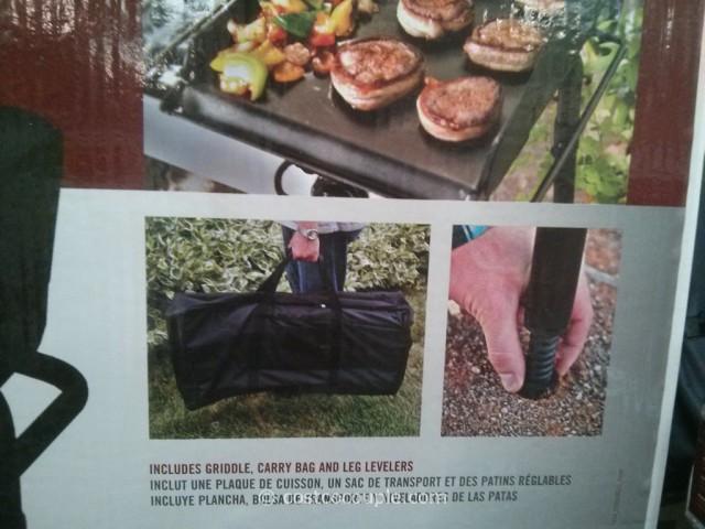 Camp Chef Denali Pro 3X Camping Stove Costco 6