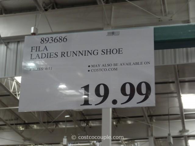 Chaussures De Course Pour Femmes Fila Costco RNEwa8O