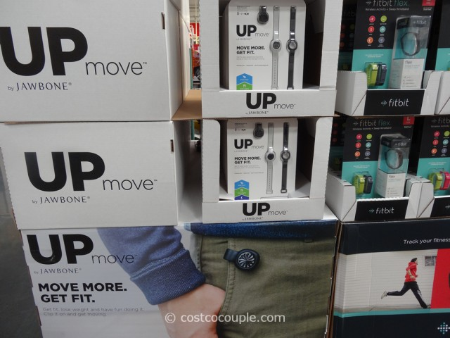 Jawbone Up Move Activity Tracker Costco 5