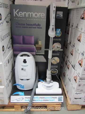 Kenmore Progressive Canister Vacuum Costco 6