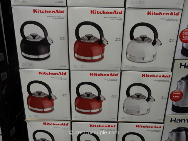 KitchenAid 2 Qt Kettle Costco 2