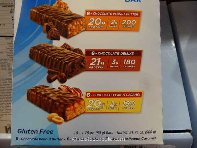 Pure Protein Variety Pack Costco 3