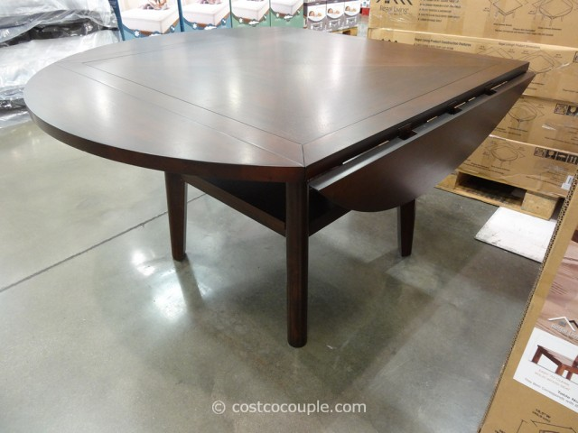 Regal Living Beckett Drop Leaf Dining Table