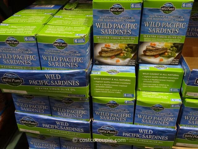 Wild Planet Sardines Costco 4