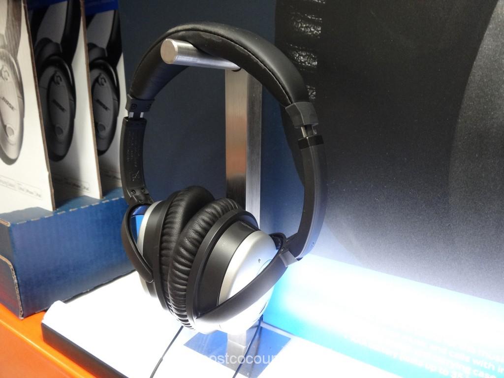 Bose Quiet Comfort 15 Costco 3