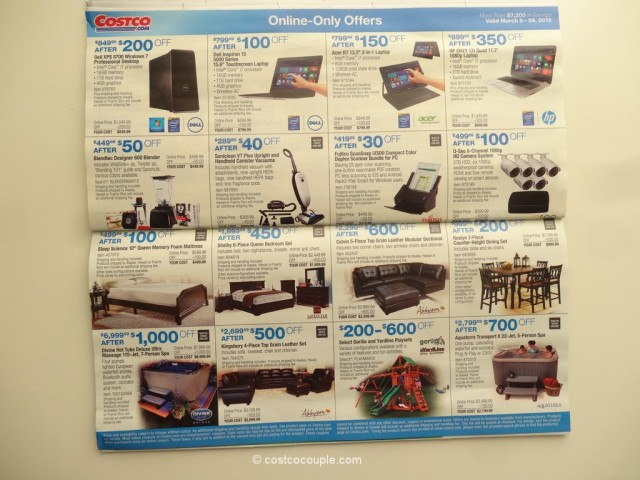 Costco March2015 Coupon Book 10