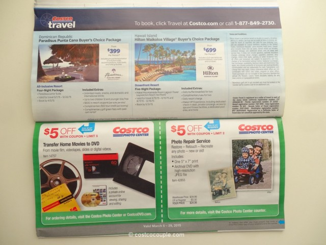 Costco March2015 Coupon Book 11