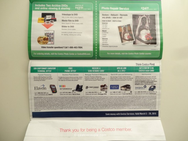 Costco March2015 Coupon Book 12