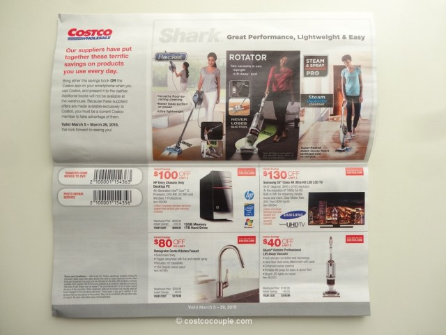 Costco March2015 Coupon Book 2