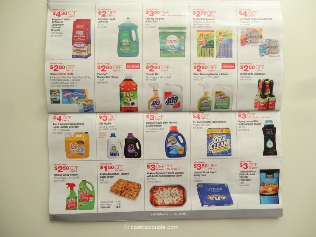 Costco March2015 Coupon Book 7