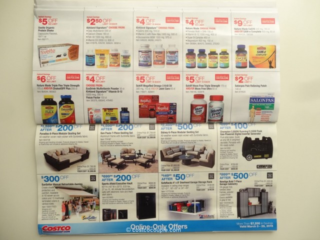 Costco March2015 Coupon Book 9