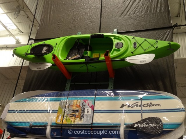 Wavestorm Paddle Board Costco 2