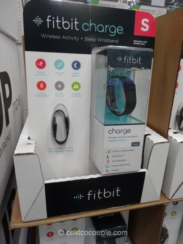 Fitbit Charge Bundle Costco 2