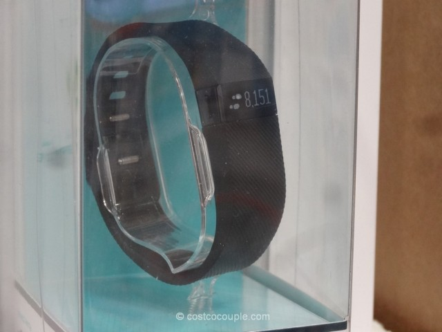 Fitbit Charge Bundle Costco 3