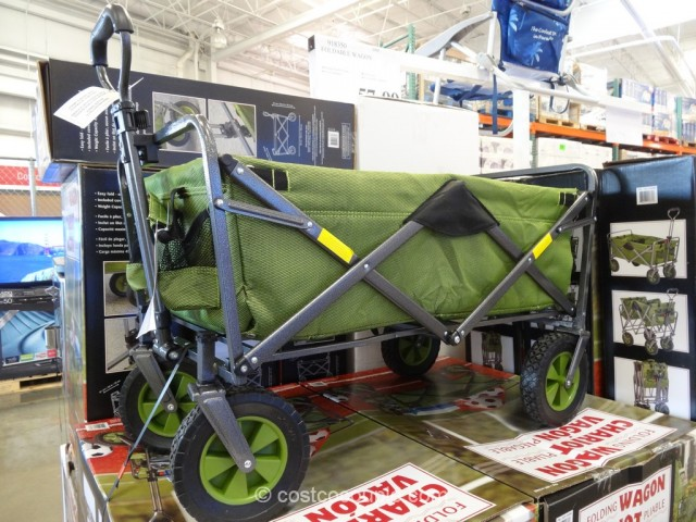 Foldable Wagon Costco 2