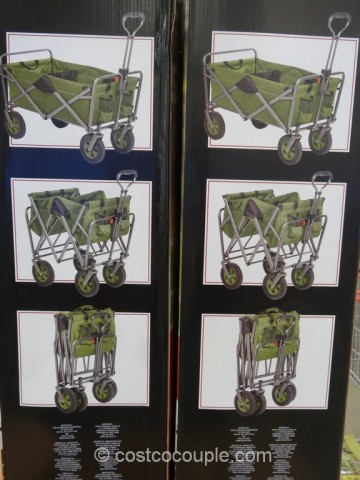 Foldable Wagon Costco 6