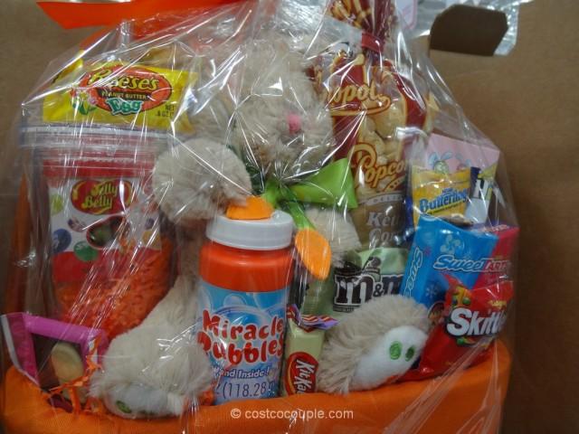 Costco Easter Baskets Easter Basket Costco 3