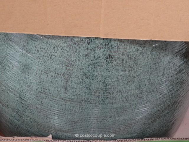 Linea Ceramic Planter Costco 4