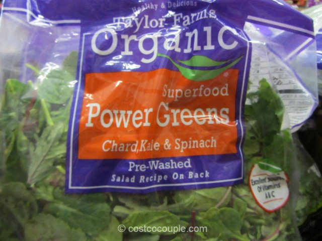 Organic Superfood Power Greens Costco 1