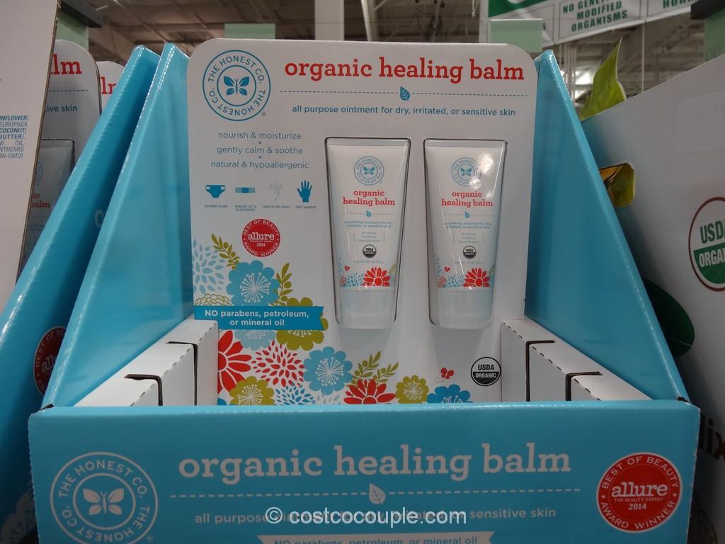 The Honest Company Organic Healing Balm Costco 3