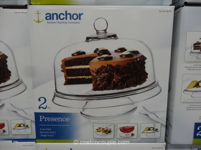 Anchor Hocking Serving Set Costco 2