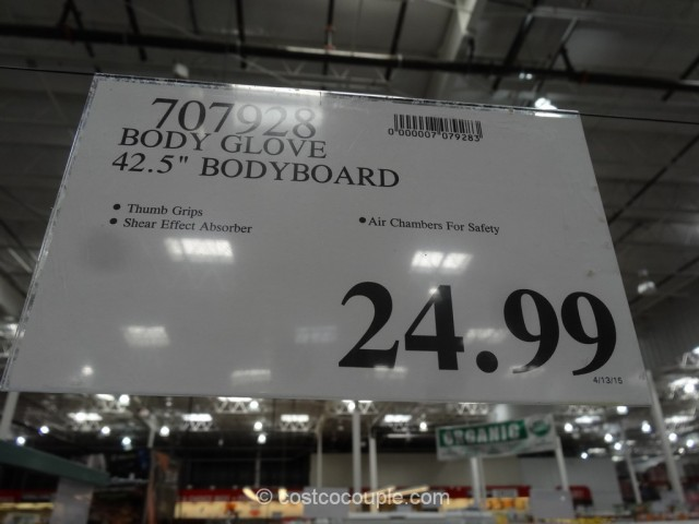 Body Glove Bodyboard Costco 1