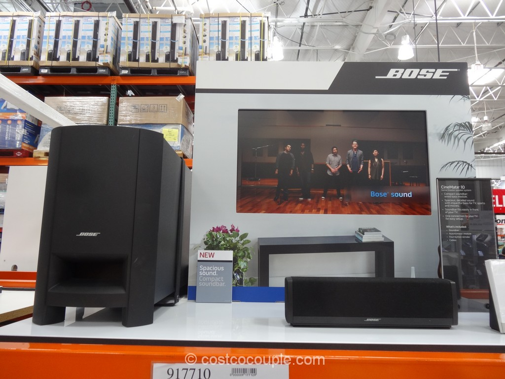 Bose Cinemate 9 Digital Home Theater System