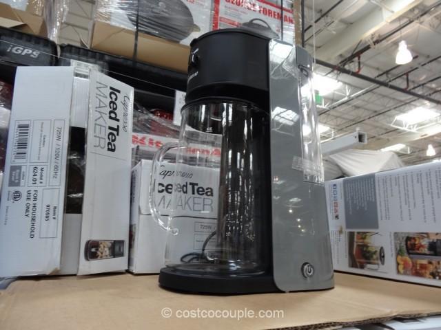 Jura Capresso Ice Tea Maker Costco 3