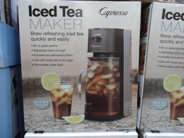 Jura Capresso Ice Tea Maker