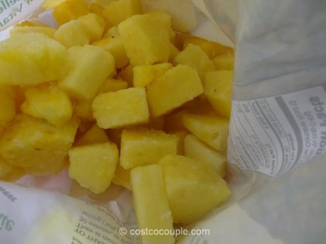 Kirkland Signature Pineapple Chunks Costco 5