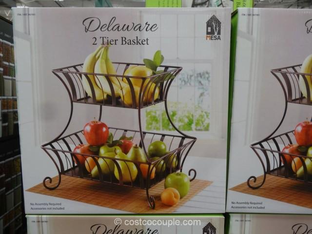 Mesa Delaware Basket Costco 4