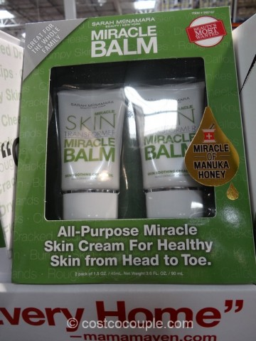 Miracle Skin Transformer Miracle Balm Costco 5
