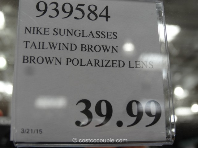 Nike Tailwind Sunglasses Costco 1