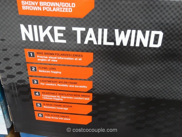 Nike Tailwind Sunglasses Costco 3