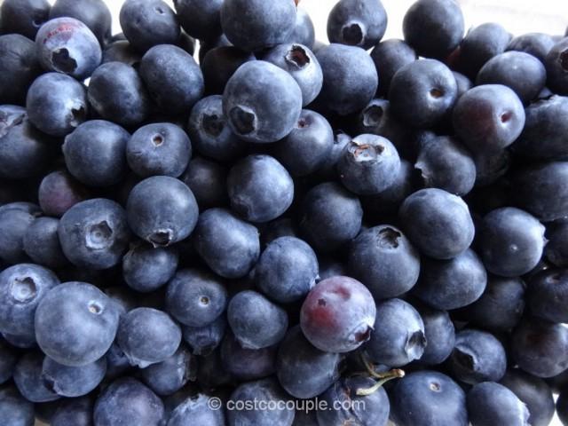 Organic Blueberries Costco 4