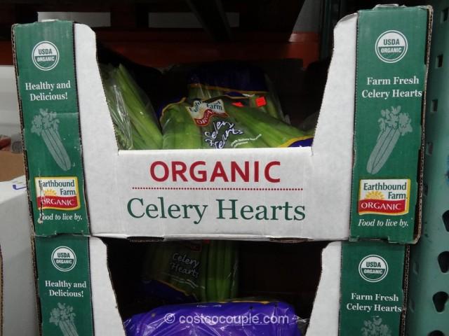 Organic Celery Hearts Costco 1