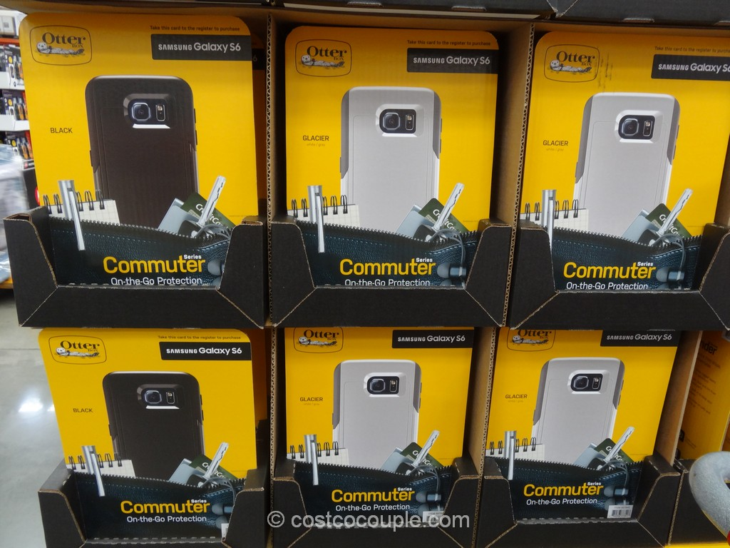 Otterbox Samsung Galaxy 6 Commuter Case Costco 1