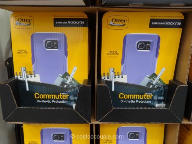Otterbox Samsung Galaxy 6 Commuter Case Costco 2