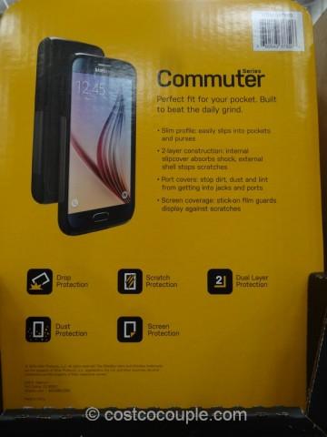 Otterbox Samsung Galaxy 6 Commuter Case Costco 3
