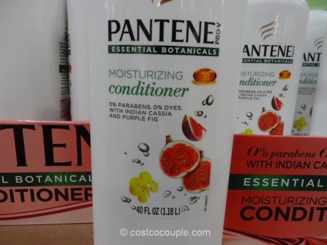 Pantene Essential Botanical Conditioner Costco 2