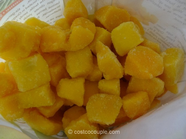 Townsend Farms Organic Mango Chunks Costco 6