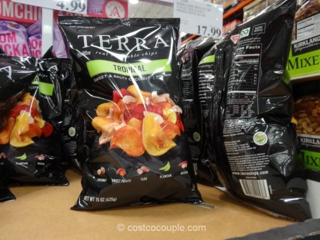 Terra Tropical Veggie Chips Costco 2