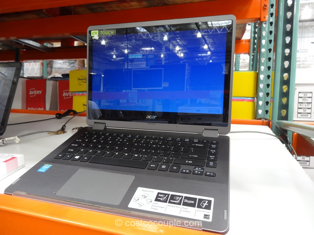 Acer Aspire R14 Costco 3