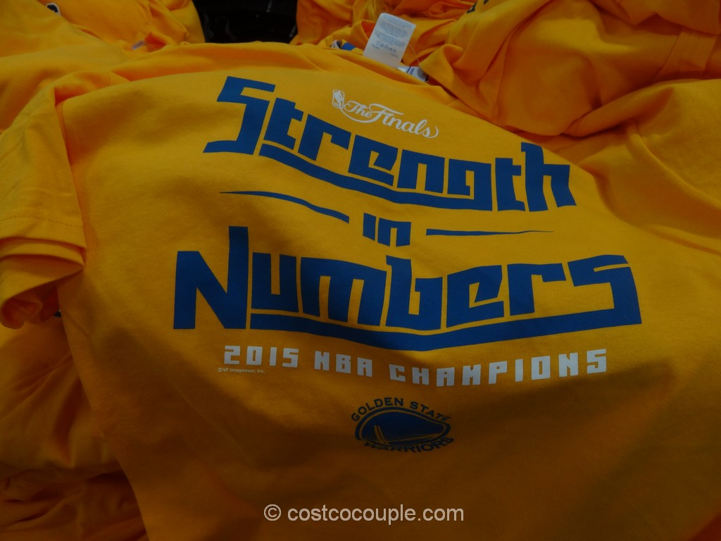 Golden State Warriors Tshirt Costco 3